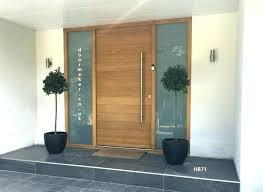 contemporary front door furniture. Front Door Furniture Contemporary Uk T