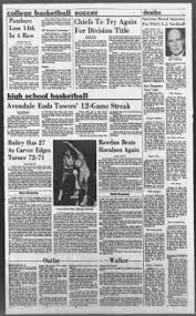 The Atlanta Constitution from Atlanta, Georgia on January 31, 1981 ...