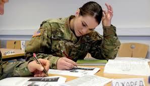 Army Afqt Score Chart Asvab Scores What Your Score Means Afqt Composite Score