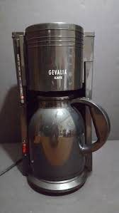 Always rich, never bitter swedish coffee from gevalia. Free Gevalia 8 Cup Black Thermal Carafe Coffee Maker Great Condition Kitchen Listia Com Auctions For Free Stuff