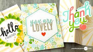 Z Fold Card Design Options Jennifer Mcguire Ink