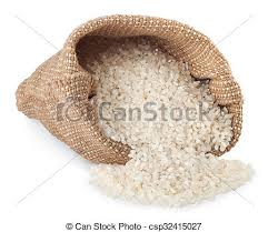 bag of white rice. Unique Bag Rice In Bag Isolated On White Background  Csp32415027 For Bag Of White Rice S