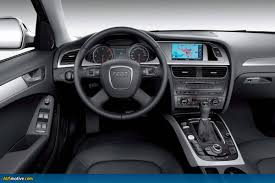 Audi A4 2.7 TDI technical details, history, photos on Better Parts LTD