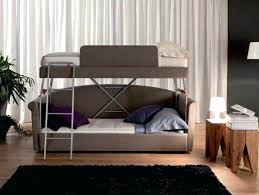 futon sofa bunk bed. Loft Bed With Couch And Desk Bedroom Sofa Bunk Futon  .