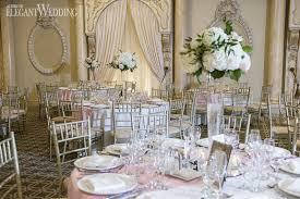 Dusty blue pink gold classic wedding ideas Blush Pink Blush And Gold Wedding Ideas Weddingwire Dusty Pink Gold Indian Wedding Elegantweddingca