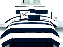 navy blue stripe quilt navy and white striped bedding striped bedding set navy and white striped navy blue stripe quilt
