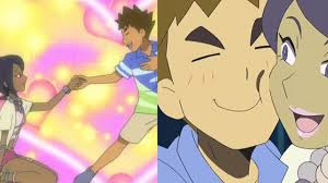 Brock from 'Pokémon' Finally Got a Girlfriend After 20 Years of Being Single