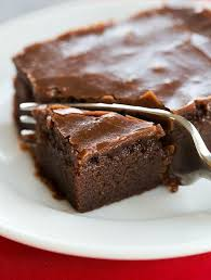 coca cola chocolate cake a moist chocolate cake with a boiled frosting similar to
