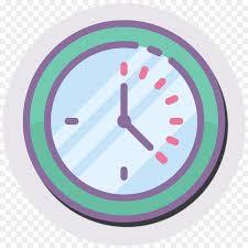 Alarm Clocks Computer Icons Timer Clock Png Download