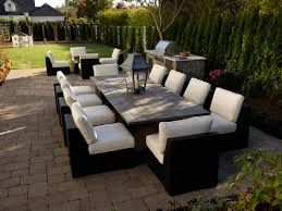 great modern outdoor furniture 15 home. contemporary outdoor seating with bbq great modern furniture 15 home o