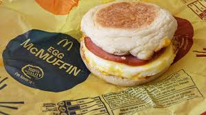 Mcdonalds Breakfast Menu Calories Chart Are Mcdonalds Eggs Real Fast Food Giant Cracks Mystery