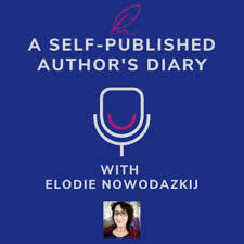 A self-published author's diary
