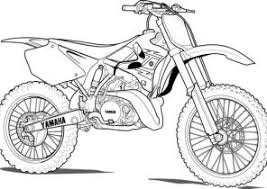 Small Picture Dirt Bike Coloring Pages Coloring4Freecom