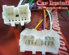 volvo 850 stereo parts accessories volvo radio wire harness install aftermarket stereo plug wiring 1997 2003 fits volvo