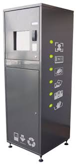 Vending Machine Refill Job Magnificent Collecting Machines PPE Vending Machines