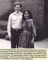History – Progressive School