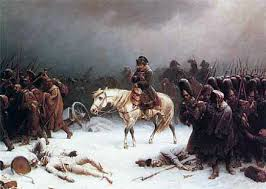 Napoleon In Russia 1812 Not Even Past