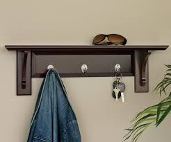 ... Large-size of Exceptional Shelf Garnish Together With Wall Coat Rack  Along With Wall Coat ...