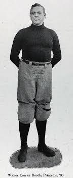 Walter C. Booth - Wikipedia