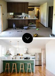 Before & After: A Fixer-Upper Gets a New Kitchen in Denver, CO in ...