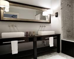 Double Bathroom Sink Cabinet Double Bathroom Vanities For Your Final Touch Up Bathroom Ideas