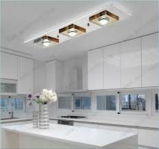 kitchen light fixtures flush mount attractive led lighting fivhter com for 17