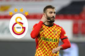 Alpaslan Öztürk Galatasaray ile anlaştı