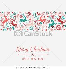 merry christmas and happy new year banner. Unique Happy Merry Christmas And Happy New Year Greeting Card  Csp17050022 To And Banner H