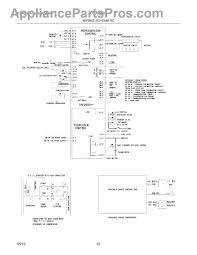 parts for frigidaire lgus2642lf0 wiring schematic parts for the parts for frigidaire lgus2642lf0 wiring schematic parts