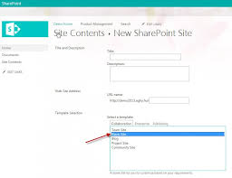 sharepoint templates 2013 missing blank site template in sharepoint 2013 search explained