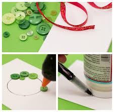 Diy Christmas Cards Hopeful Honey Craft Crochet Create O Christmas Tree Diy