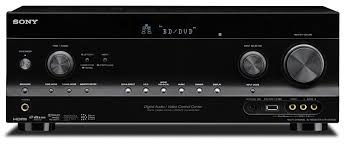 sony home theater wireless price. sony has unleashed a wireless triple threat in budget receiver that offers apple airplay, bluetooth, and wi-fi connectivity for tapping into your home theater price e