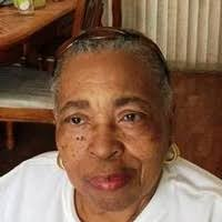 Obituary | Mae W. Mitchell | White Funeral Homes