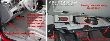 awesome 2009 dodge journey interior fuse box location gallery best 2008 Dodge Nitro Fuse Box Layout marvelous dodge nitro interior fuse box location pictures best