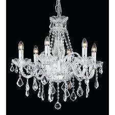 home depot crystal chandelier rectangular small chrome