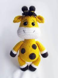 Crochet Giraffe Pattern Amazing Baby Giraffe Crochet Pattern Amigurumi Today