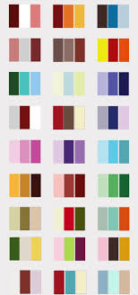 fall color palettes for weddings | Return from Wedding Color Combinations  to Wedding Ideas