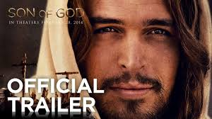 Son Of God | Official Trailer [HD] | 20th Century FOX - YouTube