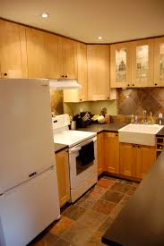 Fascinating Galley Kitchen Remodels Images Decoration Ideas