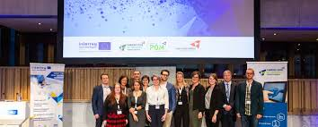 Create A Programme For An Event Looking Back At The Shine Closing Event Interreg Vb North Sea