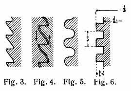 Square Thread Chart In Mm Leadscrew Wikipedia