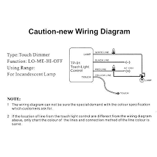 touch dimmer for 150w metal table lamps plt 55 2203 99 3-Way Switch Wiring Diagram with Power at Light at Wiring Diagram Three Way Touch Light