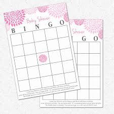 free printable bingo cards template awesome nice card