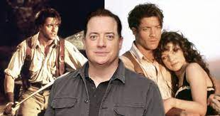 Brendan fraser is back and he has a few words about 2017's 'the mummy' and film star tom cruise? What Happened To Brendan Fraser And Where Is He Now Metro News