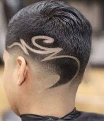 Coupe De Cheveux Homme Fondu 1291 Meilleures Images Du