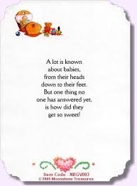 Babygirl Cards New Baby Girl Verse Nbgv003 Baby Girl Cards Verses For