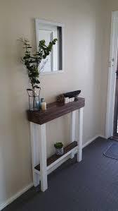 narrow entry table. Narrow Table Hallway Tables Interior Simple Design Entry T