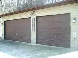astonishing cost to replace garage door opener sears install what does charge how much