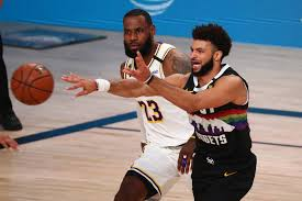 NBA Playoffs: Los Angeles Lakers vs Denver Nuggets Game 4 WCF Injury  Update, Lineup and Prediction - EssentiallySports