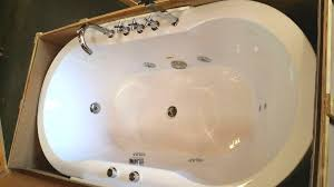 stand alone whirlpool tub immense freestanding jetted massage hydrotherapy bathtub indoor home design ideas 7